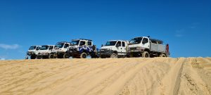 Read more about the article Stockton Dunes, NSW