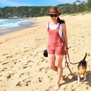 Sapphire Beach Holiday Park, NSW