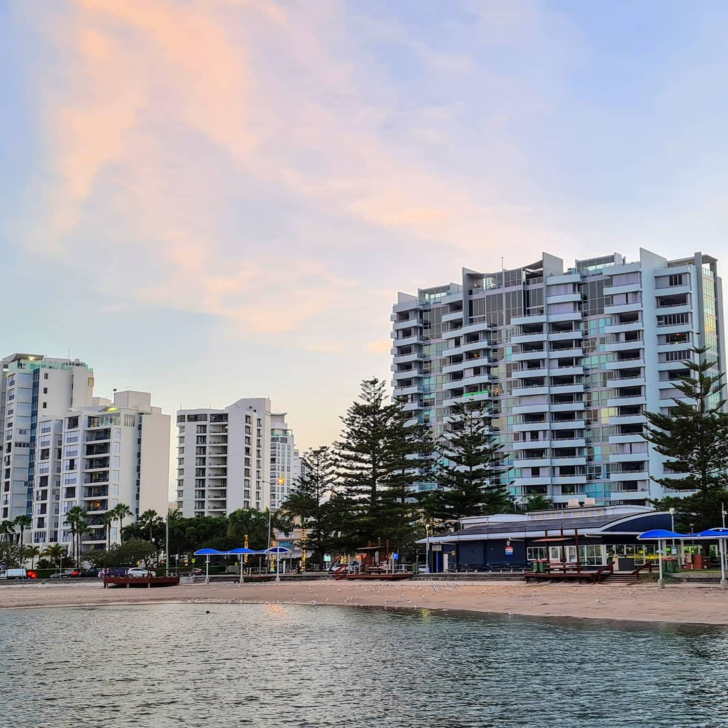 You are currently viewing The Gold Coast, QLD
