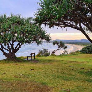 Corindi Beach, NSW